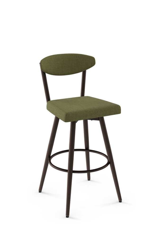 Incredible Wilbur Swivel Stool Ncnpc Chair Design For Home Ncnpcorg