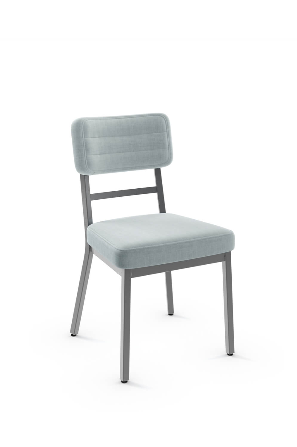 Phoebe Dining Chair with Upholstered Back and Seat