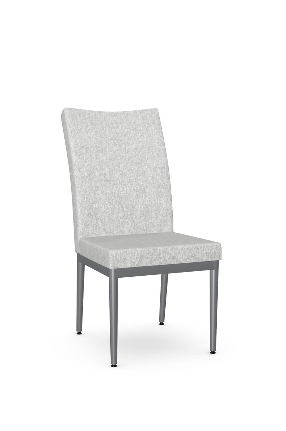 Mitchell Dining Chair with High Backrest