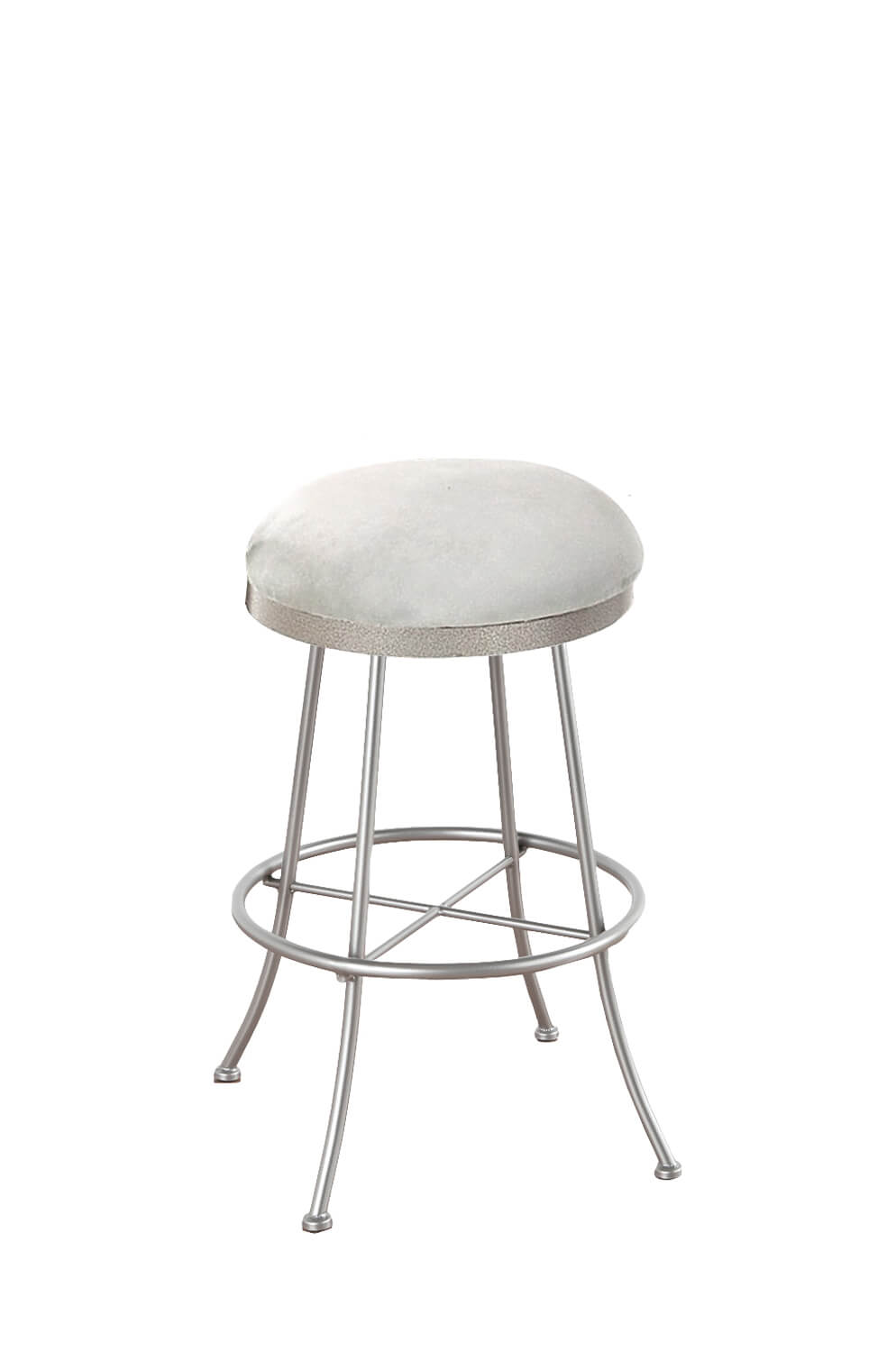 Excellent Albany Backless Swivel Stool Squirreltailoven Fun Painted Chair Ideas Images Squirreltailovenorg