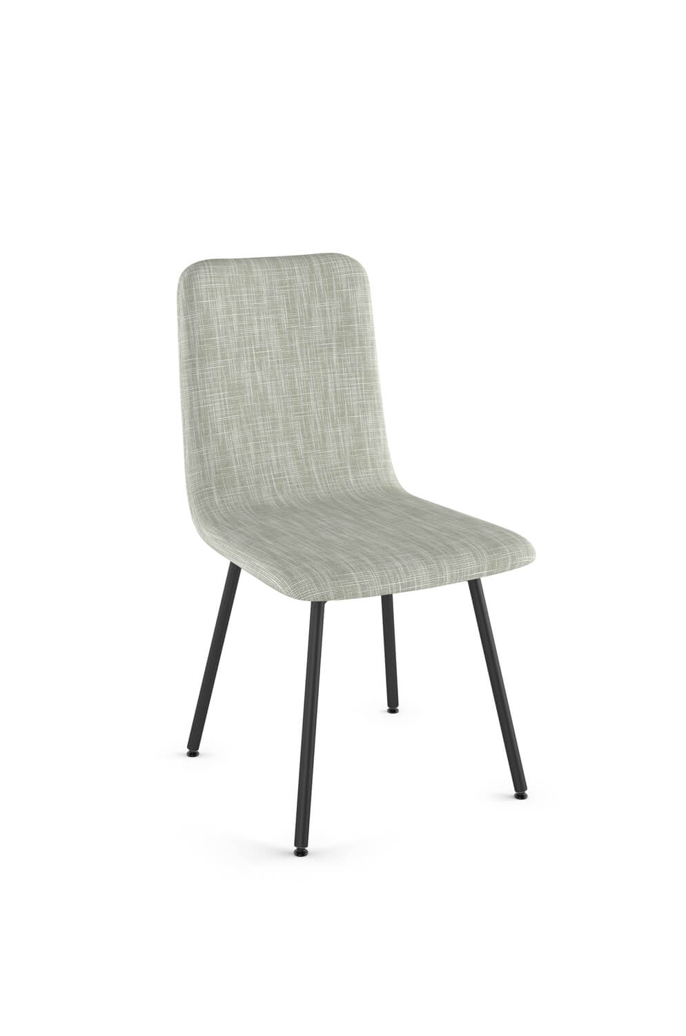 Bray Dining Chair with High Back