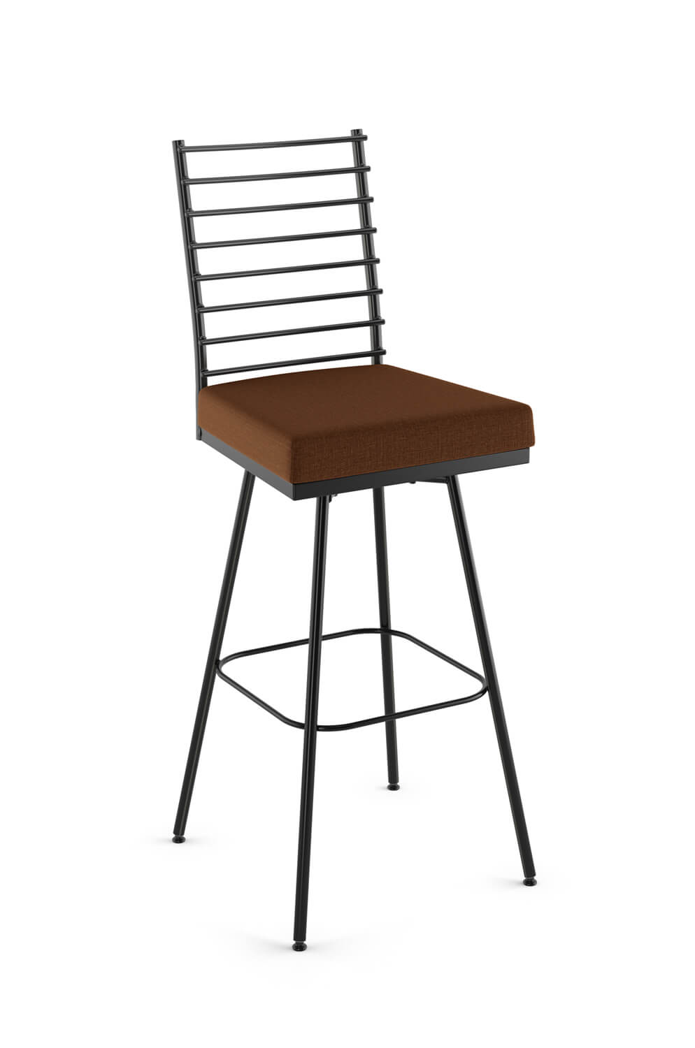 Superb Lisia Swivel Stool With Back Ibusinesslaw Wood Chair Design Ideas Ibusinesslaworg