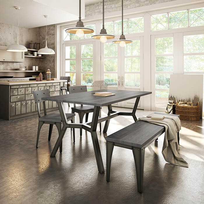 Terrific Picking The Best Bar Stools And Chairs For Your Bohemian Cjindustries Chair Design For Home Cjindustriesco