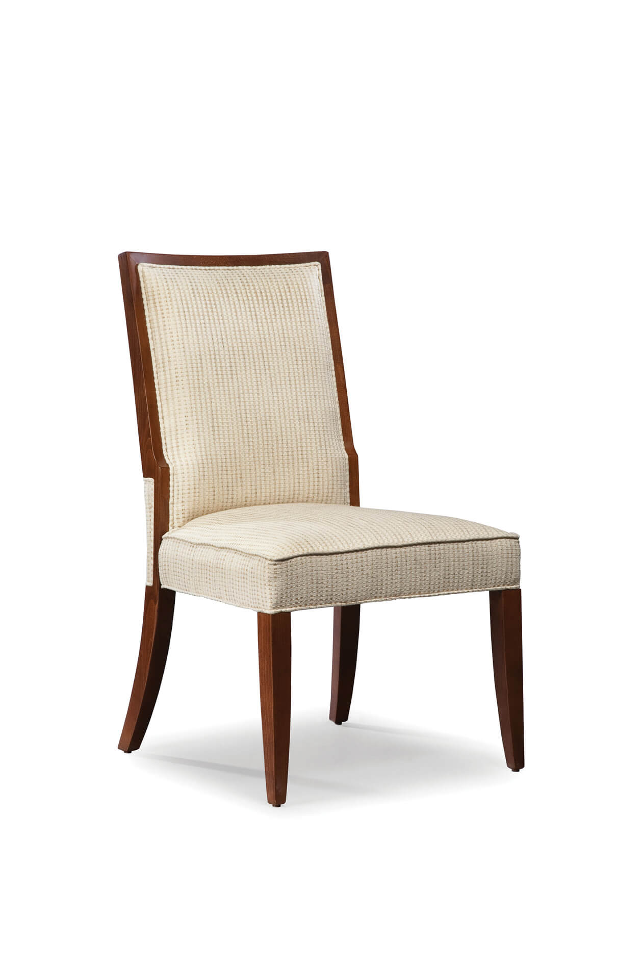 Fairfield's Harvey Upholstered Dining Side Chair