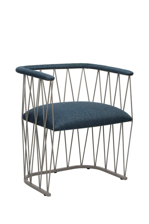 Ludwig Modern Dining Chair