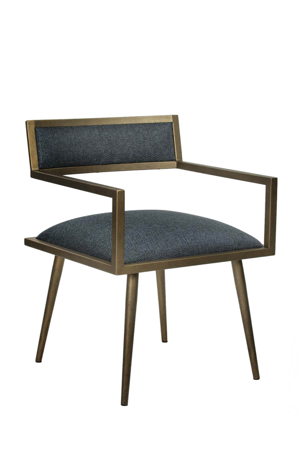Zara Modern Upholstered Dining Chair