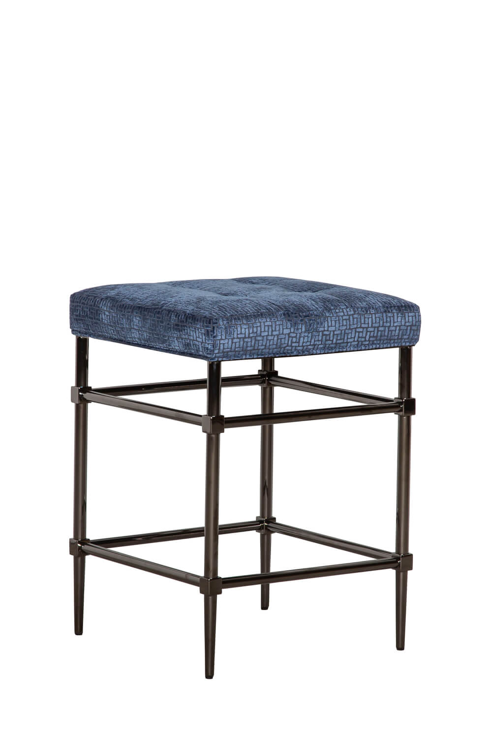 Fairfield's Jessup Backless Counter Stool