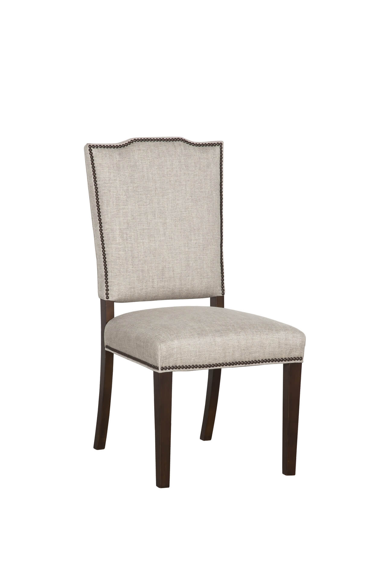 Fairfield's Josephine Upholstered Dining Chair