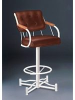 Chromcraft Chairs & Bar Stool Lookalikes