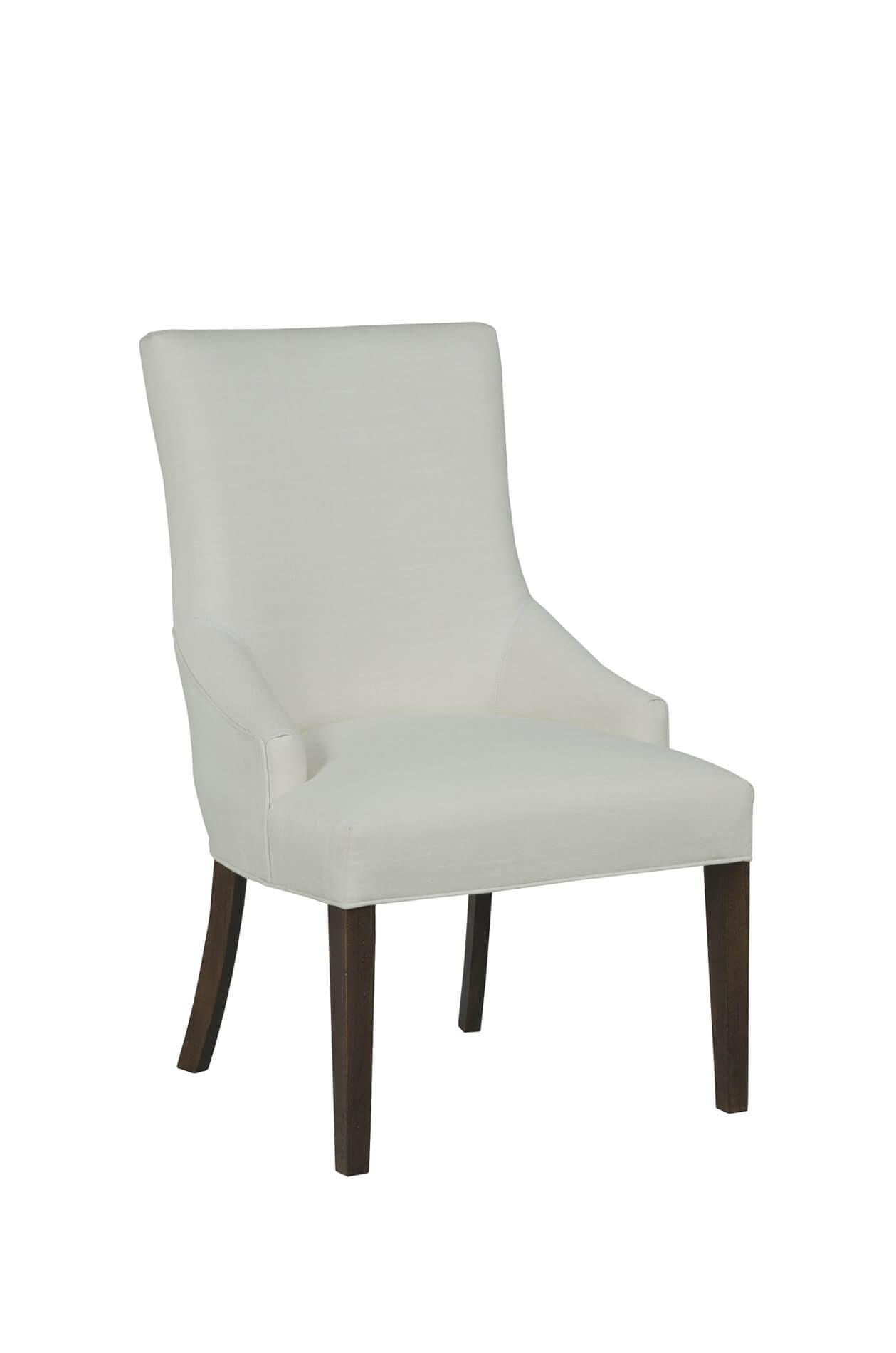 Ashton Upholstered Dining Chair