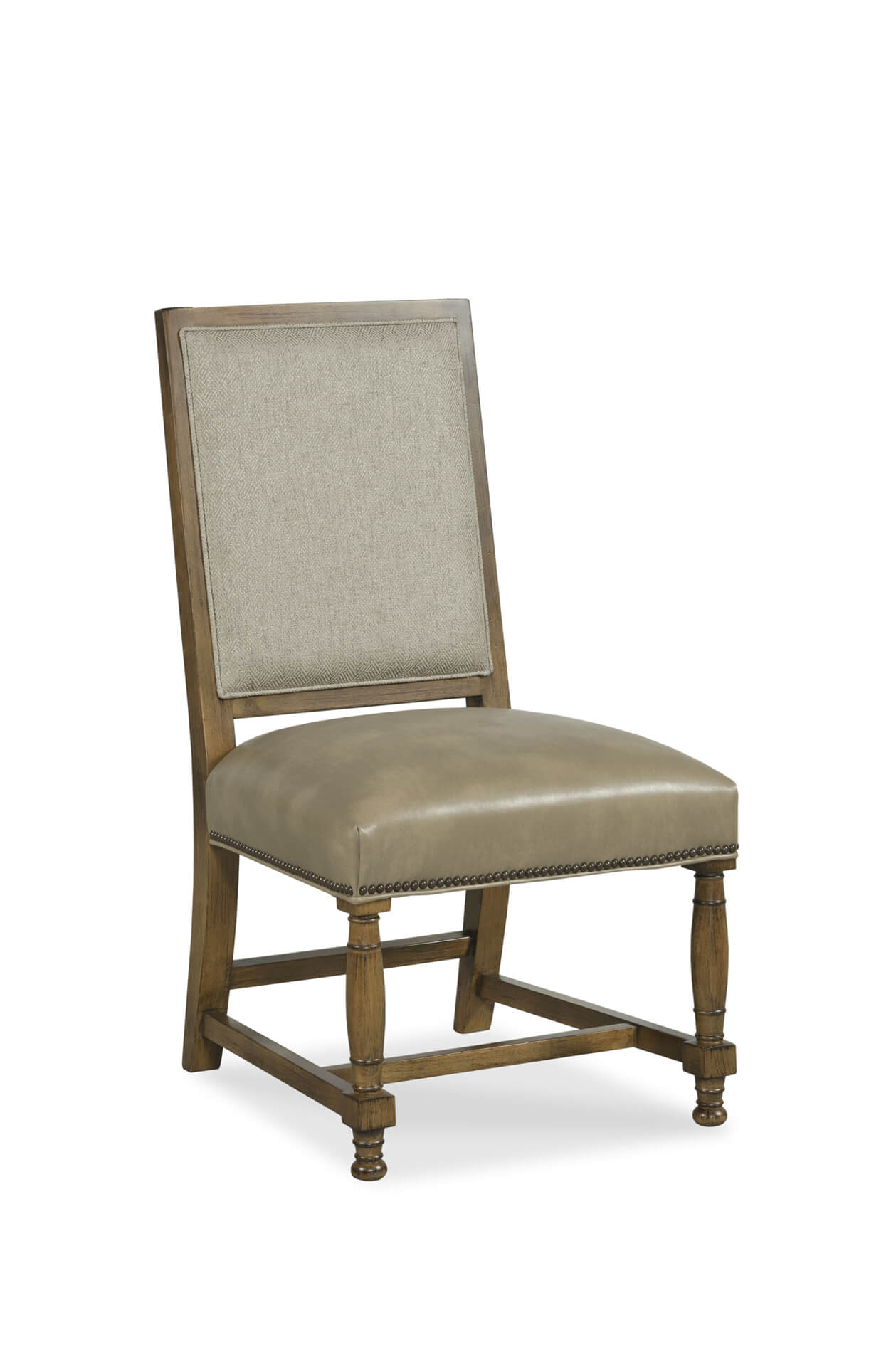 Fairfield's Ramsey Upholstered Dining Chair