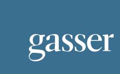 Gasser - Logo
