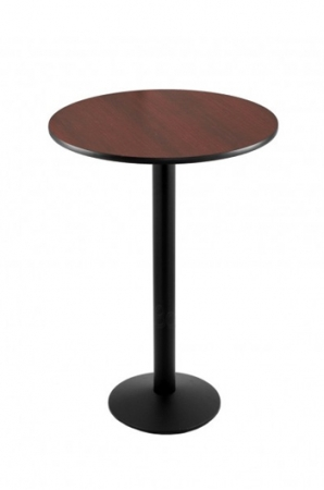 214-16 Black Wrinkle Table Set