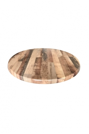 Enduro Indoor/Outdoor Table Top in Rustic