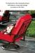 Woodard's Cortland Swivel Barstool - View of Backrest with Cross Back Design