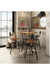 Architect Swivel Stool
