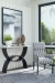 Fairfield's Watermill Upholstered Modern Luxury Dining Chair in Home
