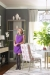 Libby Langdon with Briarcroft Dining Chairs in Room - by Fairfield