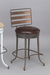 Chester Swivel Counter Stool
