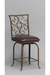 Glen Swivel Counter Stool 26-inch