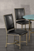 Wesley Allen's Lewis Casual Dining Chair