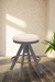 Manchester Backless Swivel Adjustable Stool for Modern Kitchens