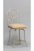 Wesley Allen's Pasadena Swivel Counter Stool