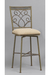 Woodward Swivel Bar Stool at 30 Inches