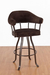 Callee London Swivel Stool for Traditional Kitchens