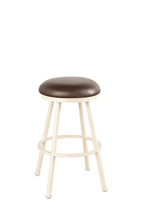 Callee Arcadia Backless Swivel Bar Stool