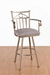 Callee Sevilla Swivel Stool for Traditional Kitchens