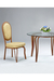 Formal Upholstered Dining Chair by Lisa Furniture