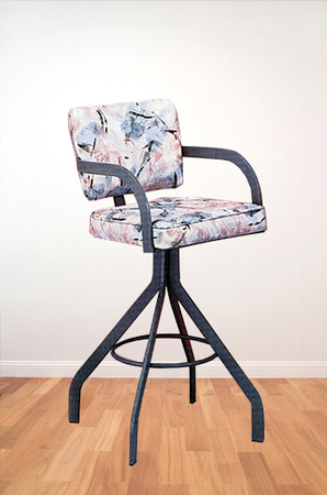 #478 Swivel Stool