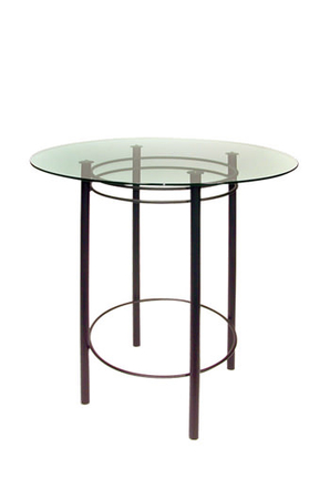 Trica Astro Modern Dining Table