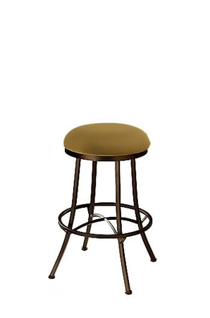 Callee Charleston Backless Swivel Stool