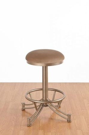 Callee Seattle Backless Swivel Stool