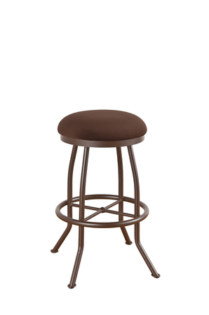 Callee Walton Backless Swivel Stool