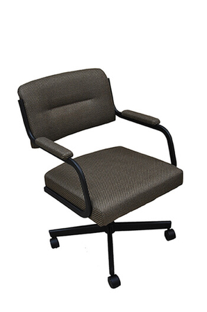 M-110 Caster Chair