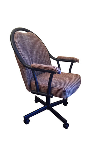 M-80 Caster Chair