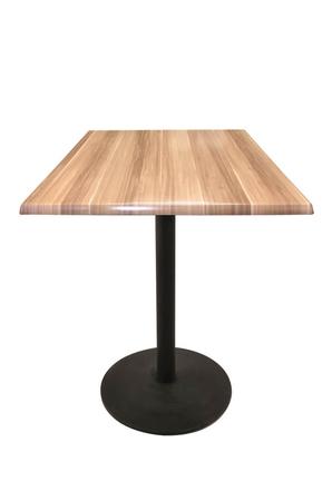 Wharton All-Season Outdoor Table with Natural Top