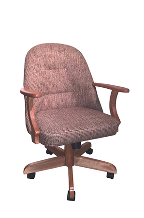 W-236 Caster Chair