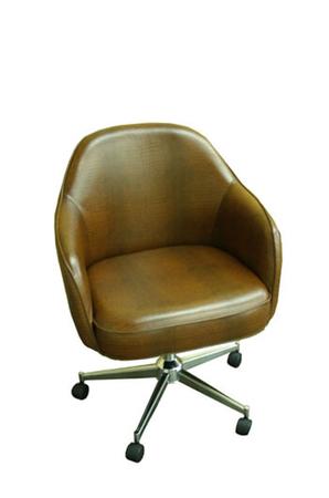 Jesse Caster Chair