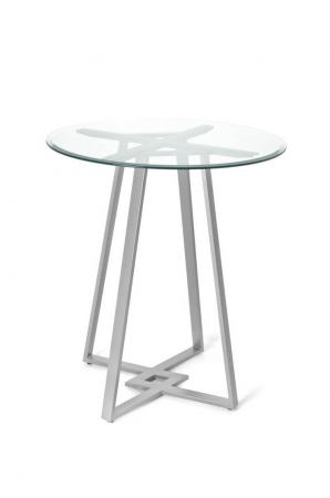 Amisco Dirk Pub Table