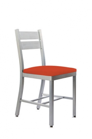 Atlantis Commercial-Grade Outdoor Dining Chair by Grand Rapids