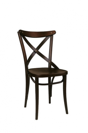 Bentwood No 150 Dining Chair W Cross Back Design Customize Today