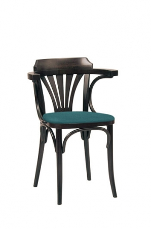 Bentwood Commercial-Grade Bistro Chair No. 25