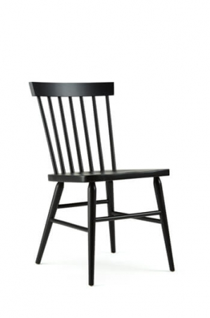 Grand Rapids Hugh Shaker-Style Wood Dining Chair