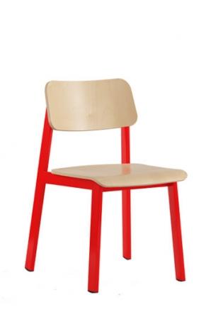 Sadie II Modern Dining Chair by Grand Rapids Co.