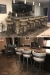 Amisco's Ronny Swivel Stools in Home Bar and Kitchen