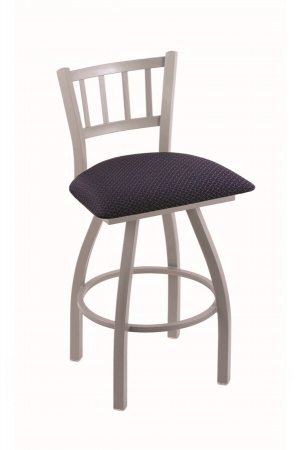 Contessa XL Swivel Barstool for Big and Tall by Holland Bar Stool